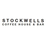 Stockwells Coffee House and Bar company logo