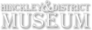 Hinckley and District Museum company logo