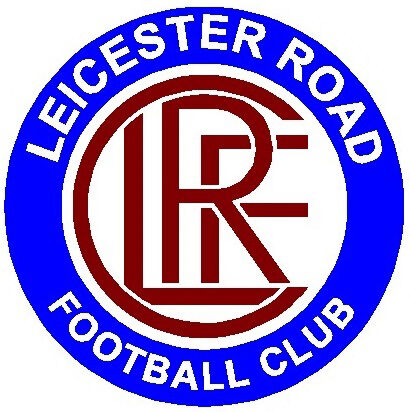Leicester Road Football Club company logo
