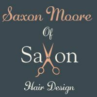 Saxon Hair Design company logo