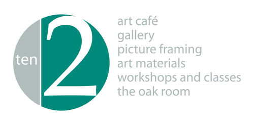 Art Studio and Ten2 Gallery company logo
