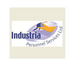 Industria Personnel Services Ltd company logo