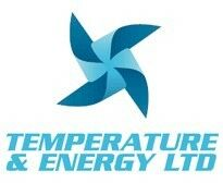 Temperature & Energy Ltd company logo