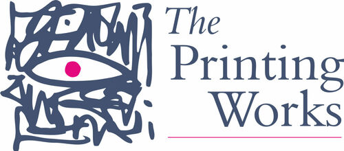 The Printing Works company logo