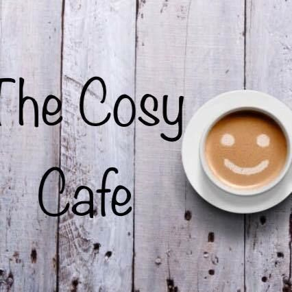 The Cosy Cafe company logo