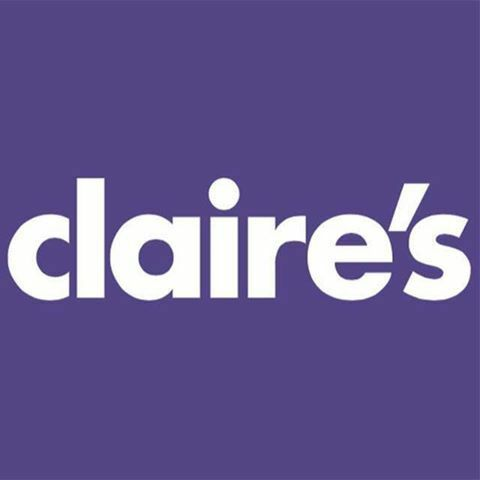 Claire's Accessories company logo