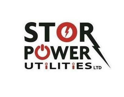 STOR Power Utilities Ltd company logo