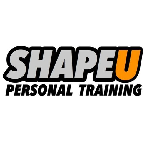 ShapeU Personal Training company logo