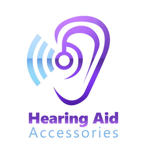 Hearing Aid Accessories company logo