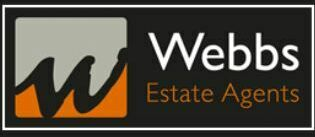 Webbs Estate Agents company logo