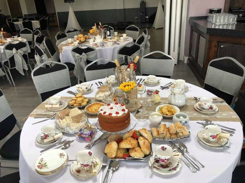Banner photo for the news story 'Vintage Table Tea Rooms'
