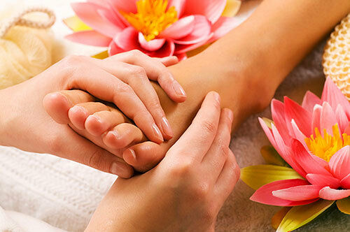 Reflexology for Life photo