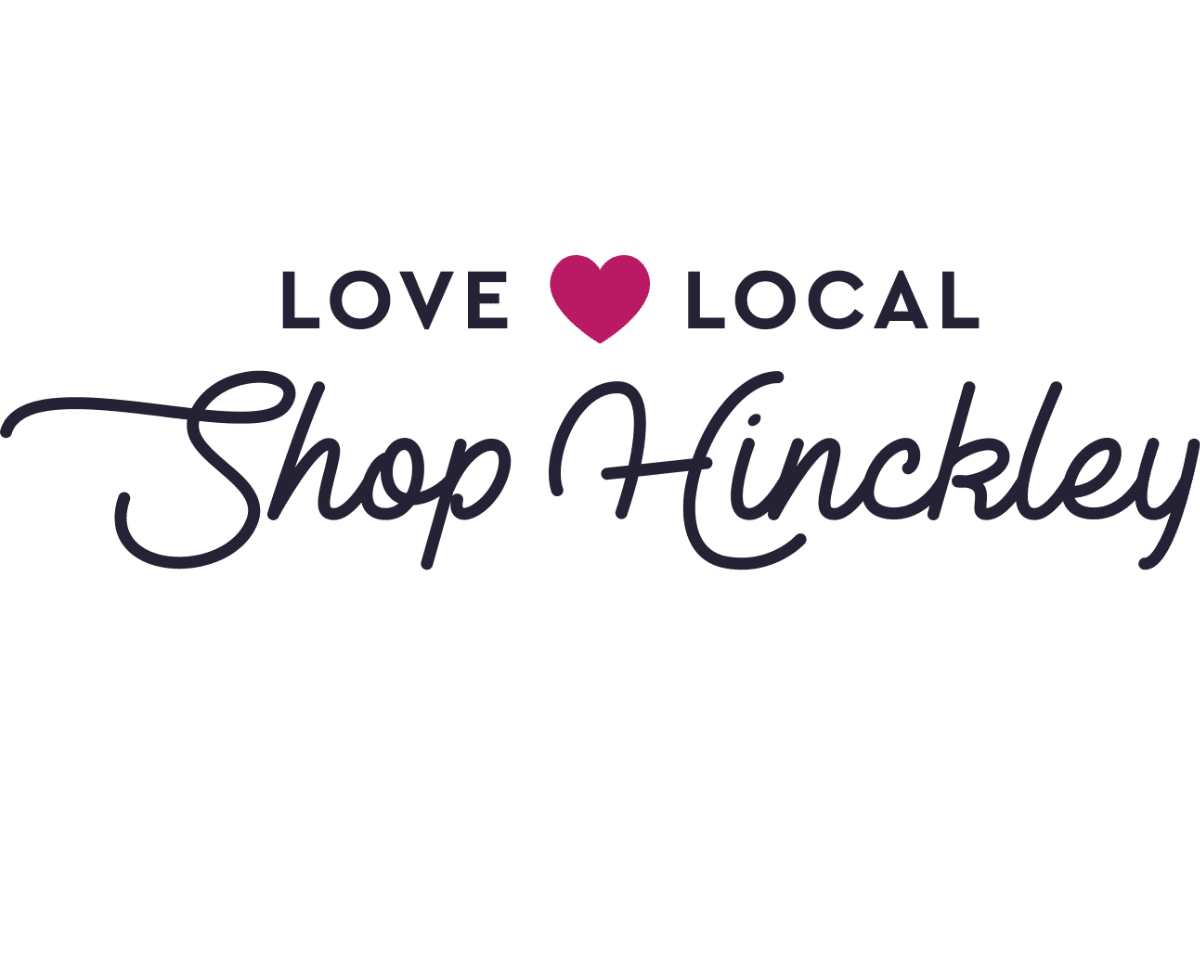 Shop Local - Shop Hinckley logo